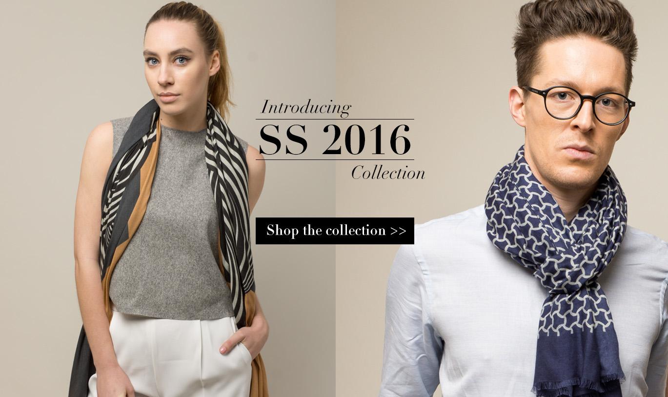 Women's Designer Scarves