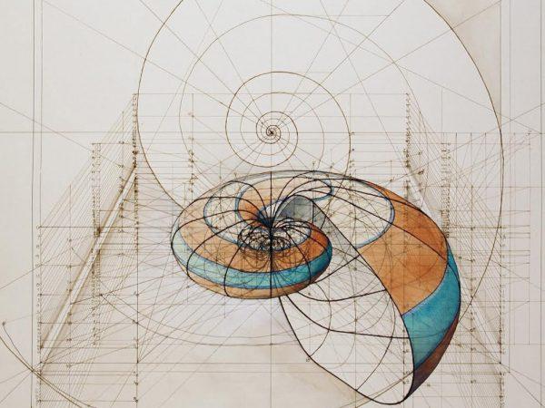 Calculation Drawings  Rafael Araujo 3