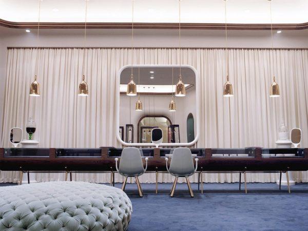 Fabergé interiors design -jaime hayon