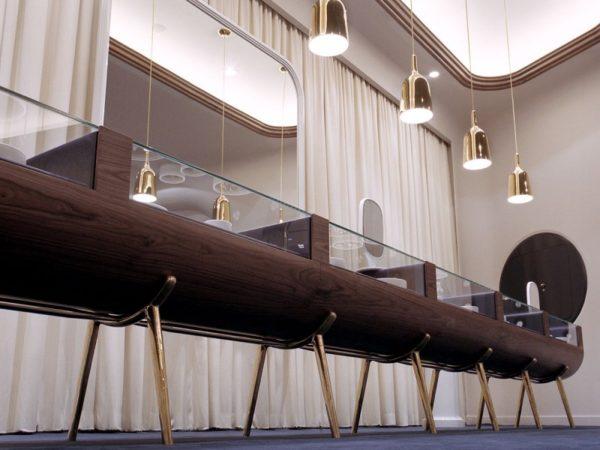 jaime hayon - Fabergé interiors